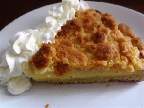 cuisine pays bas recettes de tarte à la creme de la tendresse en cuisine