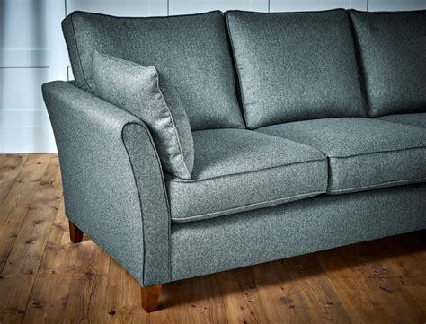 Right Facing Corner Sofa by Alex Large Corner Sofa Right Facing
