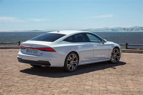 2019 Audi A7 First Drive South African Soundtrack Motor