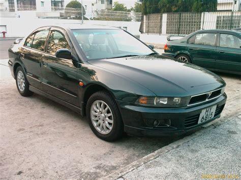 Mitsubishi Galant 1998 by 1998 Mitsubishi Galant Partsopen