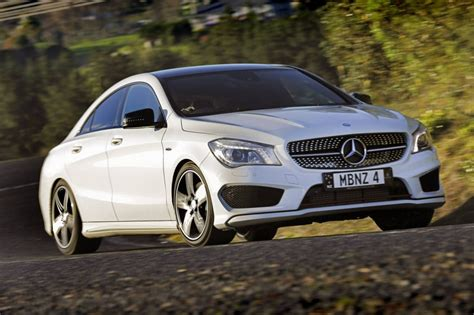 Mercedes-benz Cla 250 Sport 4matic Review
