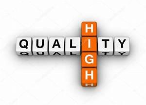 hohe Qualität-Symbol — Stockfoto © almagami #9109638