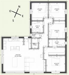 plan de maison mitoyenne beautiful amnagement salledebain With attractive forum plan de maison 0 plan de sysy16