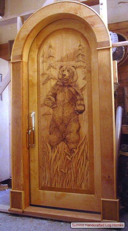 hand carved doors entrances wooden doors wood doors