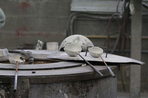 Le Creuset De by Ct Industries Fonderie Aluminium Coquille Et Peinture Par