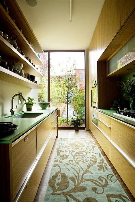 design ideas for galley kitchens galley kitchen design ideas that excel