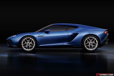 Official Lamborghini Asterion Lpi9104 Hybrid Coupe