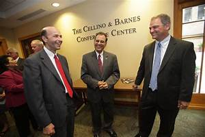 cellino barnes dispute law firm hired barnes39 brother With cellino and barnes