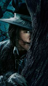 Johnny Depp The Wolf Into the Woods Wallpaper - Free ...