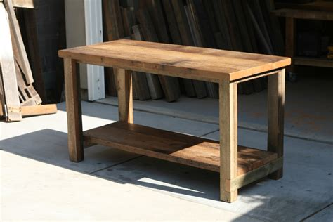 arbor exchange reclaimed wood furniture kitchen island