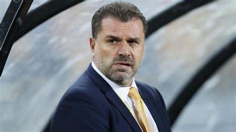 Ange Postecoglou coaching role, Yokohama F Marinos, City ...
