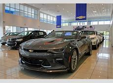 Grieco Chevrolet of Fort Lauderdale Fort Lauderdale, FL