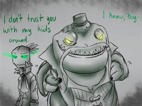 Unbench The Kench Memes - uncle tahm by skitzopheliac on deviantart
