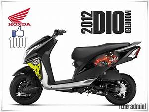 Dio Bike Modified New Model 2016 release date 1075 X 813
