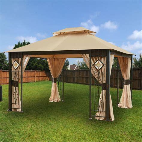 sears canopy tent sears gazebo amazing patio gazebo as lowes patio