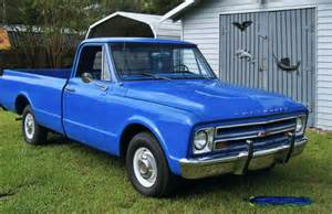 1967 1972 Chevy Truck