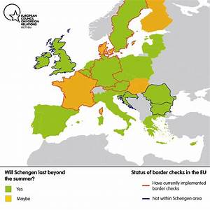 The Future of Schengen | European Council on Foreign Relations