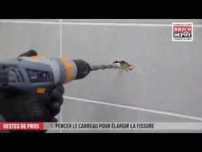 Changer Un Carreau De Carrelage : comment remplacer un carreau de carrelage cass youtube ~ Nature-et-papiers.com Idées de Décoration