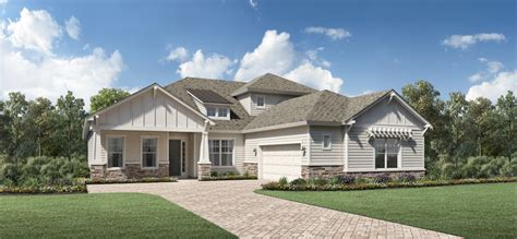 Where safe neighborhoods offer great schools, a talented pool of qualified employees. Anthem Ridge at Crosswater | The Roseberry Elite Home Design