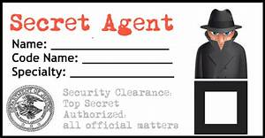 Image Gallery spy badges