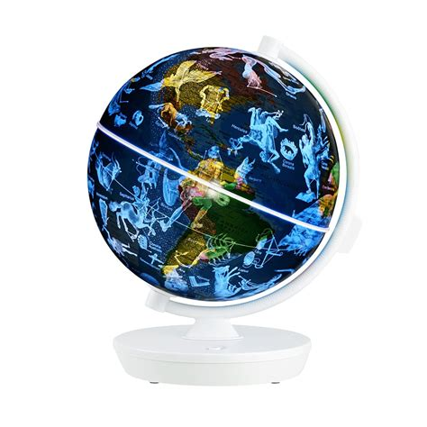 Oregon Scientific Smart Globe Starry Australian Geographic
