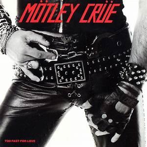 True Metal Rock  Motley Crue