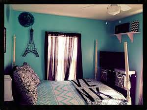 tiffany blue bedroom house stuff pinterest