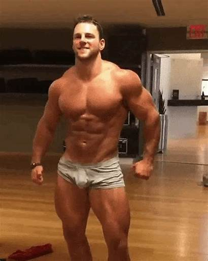 Muscle Eric Janicki Gym Bodybuilding Muscles Muscular