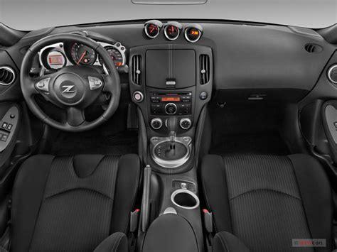 nissan 370z interior 2011 nissan 370z interior u s news world report