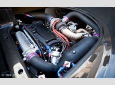 Carbon Fiber Lotus Exige With Audi Turbo Engine for Sale