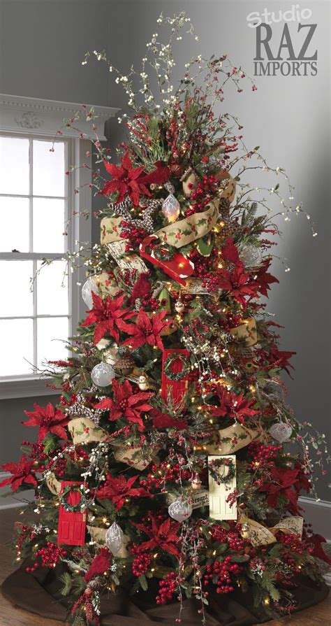 beautiful decorated trees 597 best trees images on 4381