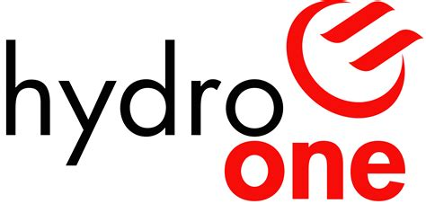Hydro One – Logos Download