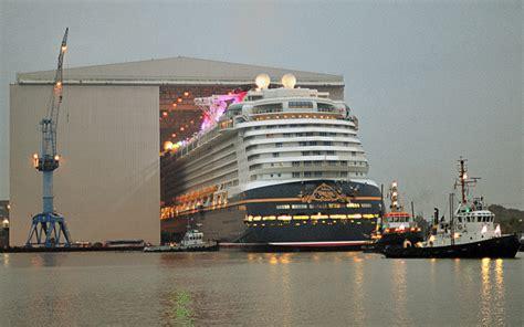 Maritime Propulsion | Disney Cruises Disney Dream U2013 U0026#39;Lego ...