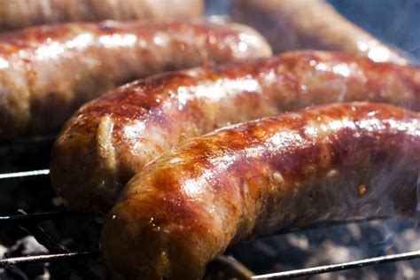 grilled polish sausage recipe dishmaps