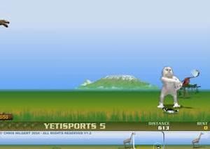 Jeux Yeti Sport : jeux de yeti sport gratuit sur jeu ~ Medecine-chirurgie-esthetiques.com Avis de Voitures