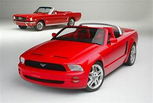 fifth generation mustang – thackerspeed