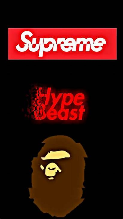 Hypebeast Wallpapers Backgrounds Wallpaperaccess