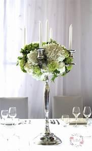Chandelier De Table : centre de table pour mariage d co mariage ~ Melissatoandfro.com Idées de Décoration