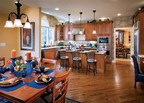 Ridings at Cream Ridge   The Hopewell Home Design