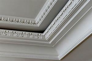 Bailey Interiors Architectural Plaster Cornice