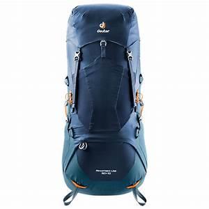 Deuter 50 10 : deuter aircontact lite 50 10 walking backpack free eu delivery ~ A.2002-acura-tl-radio.info Haus und Dekorationen