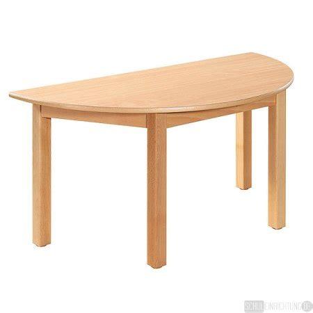 Halbrunder Tisch by Halbrunder Tisch 169 75