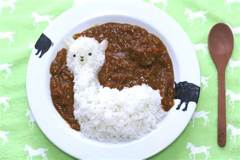Incredibly Cute Meals Inspired By Japanese Cuisine