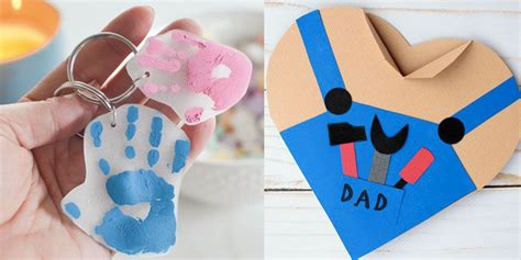 easy fathers day craft ideas easy  fathers day
