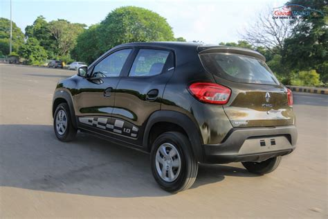 renault kwid  cc review  engine