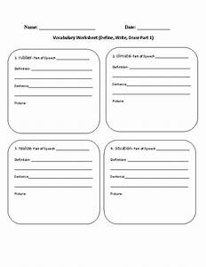 26 images of lincs vocabulary template infovianet With marzano vocabulary template