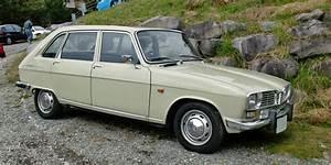 Auto 16 : renault 16 wikipedia den frie encyklop di ~ Gottalentnigeria.com Avis de Voitures
