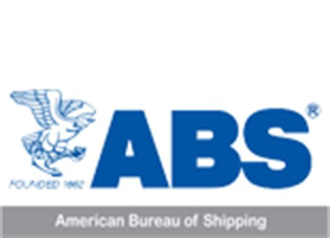 abs bureau of shipping awards certifications russelsmith integrated