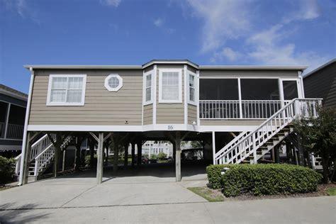 Arbor House #16 2nd Row & Beyond (p)  Myrtle Beach