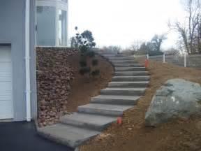 Escalier Exterieur En Beton Ciré by Escalier Ext 233 Rieur En B 233 Ton Escaliers En B 233 Ton D 233 Sactiv 233
